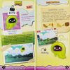 Moshling Zoo Official Game Guide p148-149