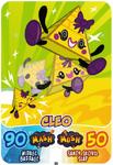 TC Cleo series 4