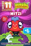 Countdown card s11 mitzi