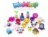 Moshlings Collection Series 1 and 2