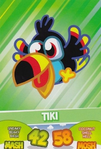 TC Tiki series 1