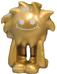 Flumpy figure gold