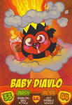 TC Baby Diavlo series 2