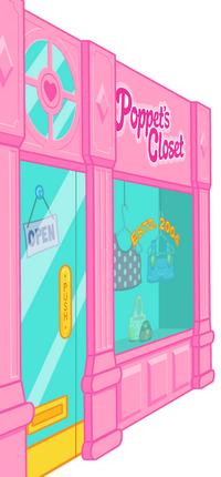 Poppet's Closet