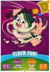 TC Elder Furi series 3