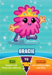 EH card Gracie series 1