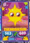 TC The Moshi Sun le series 5