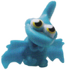 Gurgle figure brilliant blue