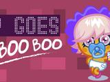Season 1: Mission 5: Pop Goes the Boo Boo