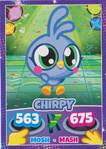 TC Chirpy series 5