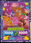 TC Monsters le series 5