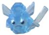 General Fuzuki figure rox blue