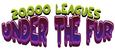 Season 1: Mission 7: 20,000 Leagues Under the Fur