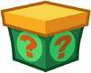 Vivid mystery box gurgle