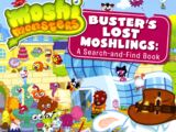 Buster's Lost Moshlings: A Search-and-Find Book