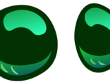 Luvli Tarantula Eyes