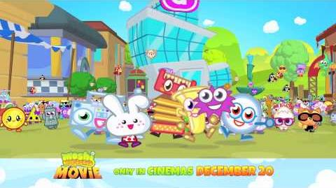 Moshi Monsters The Movie - TV Spot Universal Pictures