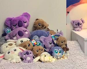 Moshi Twilight Toy Fair
