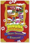 Moshi Twistmas Poster