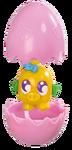 Baby Moshling Egg
