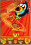 TC Tiki series 2