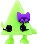 Cleo figure scream green
