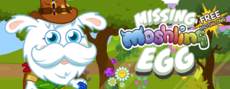 Missing Moshling Egg