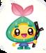 Egg Hunt id18 color 3