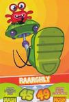 TC Raarghly series 1