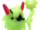 Big Bad Bill figure scream green.png