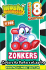 Countdown card s8 zonkers