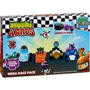 Moshi karts mega race pack