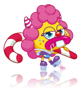 Sweet Tooth Moshi Monsters Wiki Fandom