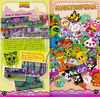 Moshling Zoo Official Game Guide p042-043
