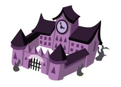 Goosebump Manor Icon