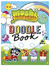 The Doodle Book Poster