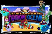 Secret Treasure 1
