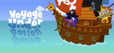 Voyage Under Potion Ocean