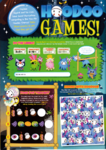 100% Moshlings issue 1 p14