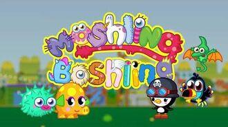 Moshi Monsters- Moshling Boshling Full Gameplay HD (rewritten)