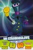 TC Dr Strangeglove series 1