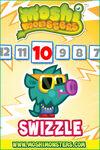 Countdown card s9 swizzle