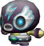 Katsuma Unleashed Robot Moshling Pocito