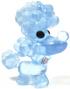Fifi figure frostbite blue