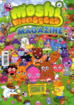 Magazine issue 6 cover front