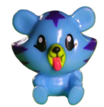Blue Jeepers figure normal