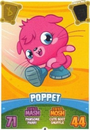 TC Poppet series 3
