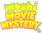 Moshi Movie Mystery logo 2