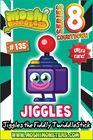 Countdown card s8 jiggles