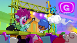 Movie screenshot End Zommer play Bobbi Blue Jeepers